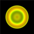 Spatial Ecological PGG - Chaos, symmetric (t=1000).png