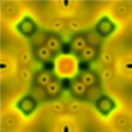 Spatial Ecological PGG - Chaos, symmetric (t=4500).png