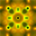 Spatial Ecological PGG - Chaos, symmetric (t=4250).png