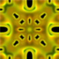 Spatial Ecological PGG - Chaos, symmetric (t=4750).png